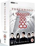 Torchwood - Series 1 & 2 Box Set [DVD]
