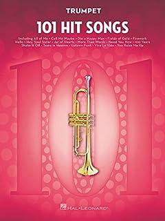 Amazon com: 101 Jazz Songs for Trumpet (9781495023415): Hal Leonard