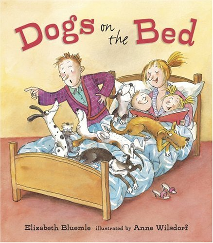 Dogs on the Bed PDF