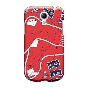 Samsung Galaxy S4 Mini Kjm1550ZlPW Allow Personal Design Attractive Boston Red Sox Image Durable Hard Phone Cases -ErleneRobinson