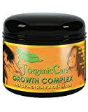 Best ArtNaturals Hair Cream For Hair Growths - J'Organic Solutions Pomade (hair Grease for Kids) Softer Review
