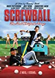 Screwball: Ted Whitfield Story