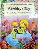 Wembley's Egg, Laura Phillips, 0030032628