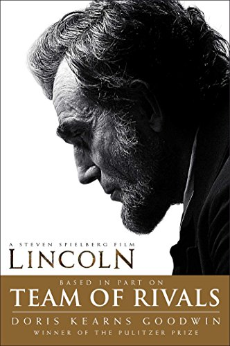 Download Team of Rivals: The Political Genius of Abraham Lincoln Pdf