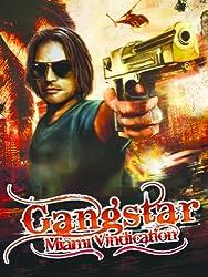 Gangstar: Miami Vindication iPhone Game Guide