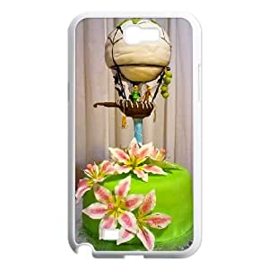 Tinker Bell and the Lost Treasure Samsung Galaxy N2 7100 Cell Phone Case White K3961958
