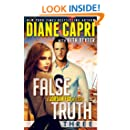False Truth 3: A Jordan Fox Mystery Serial (False Truth:A Jordan Fox Mystery)