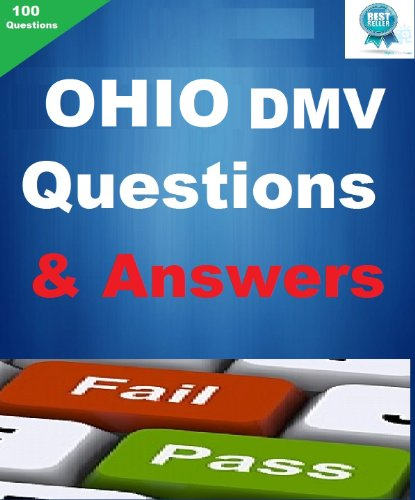 The Ohio DMV Driver Test Q & A