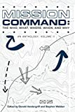 img - for Mission Command II: The Who, What, Where, When and Why: An Anthology book / textbook / text book