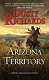 img - for Arizona Territory (A Byrnes Family Ranch Novel) book / textbook / text book