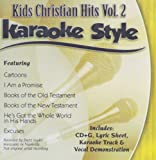 Daywind Karaoke Style: Kids Christian Hits, Vol. 2