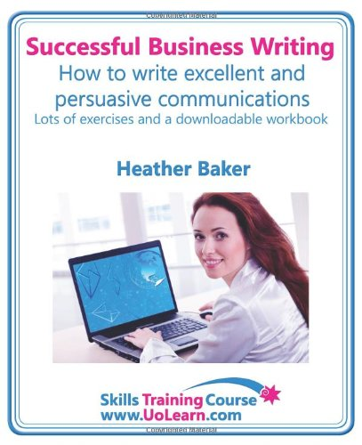 Professional English Speaking and Writing Workshop