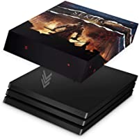 Capa Anti Poeira para PS4 Pro - Sekiro