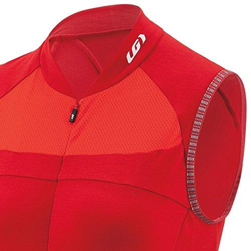 Louis Garneau - Women s Beeze 2 Sleeveless Cycling Jersey  44b7d12f3