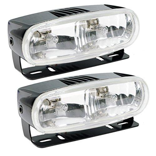 Optilux Driving Lamp Model - 2