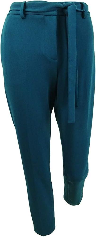 Amazon Com Dkny Pantalones De Trabajo Para Mujer Talla 12 Clothing