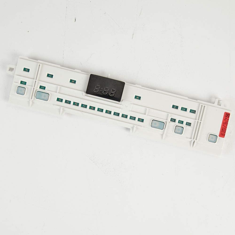 Bosch 00705048 Dishwasher Electronic Control Board Genuine Original Equipment Manufacturer (OEM) Part