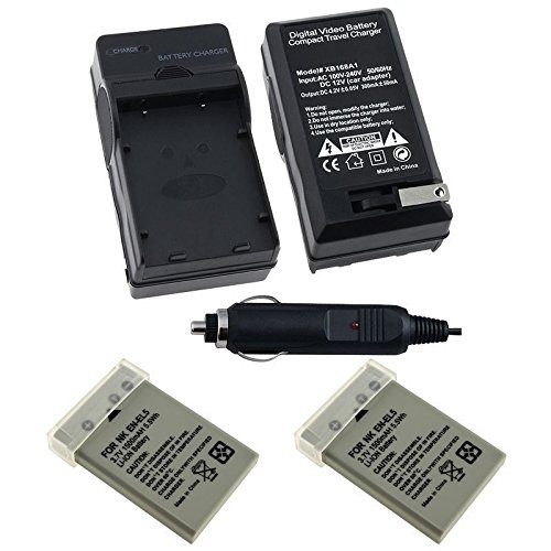 2-battery-charger-en-el5-for-nikon-coolpix-p6000-p3-p4-p510