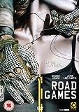 Road Games ( Roadgames ) ( Truck Driver ) [ NON-USA FORMAT, PAL, Reg.2 Import - United Kingdom ]