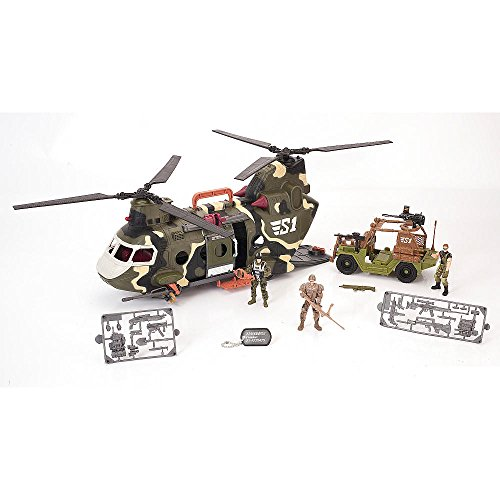 Freedom Helicopter - 1