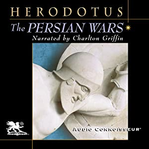 The Persian Wars Hörbuch