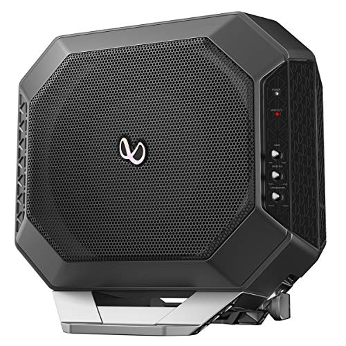 Infinity Basslink DC 10″ Compact Powered Subwoofer System