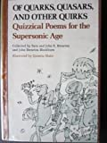 Of Quarks, Quasars, and Other Quirks, Sara Westbrook Brewton and John E. Brewton, 0690012861