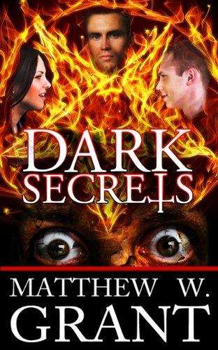 Dark Secrets (Paranormal Occult Horror) -