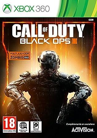 Call of Duty: Black Ops 3: Amazon.es: Videojuegos