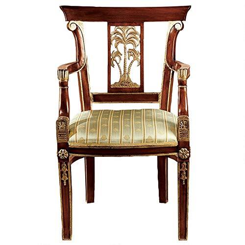 british plantation chair - 6