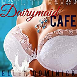 Dairymaid Cafe: Down on the Farm