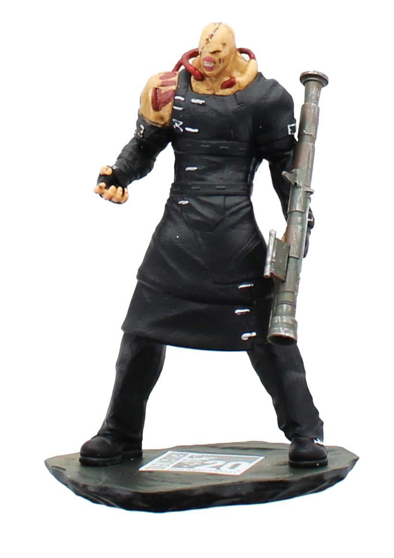 Buy Resident Evil 5 Nemesis Figurine Arcade Block Exclusive