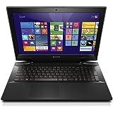Lenovo Y50 59418222 16-Inch Gaming Laptop (2.8 GHz Intel Core i5-4200H Processor, 8 GB RAM, 1TB HDD, Windows 8.1) Black