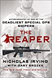 img - for The Reaper: Autobiography of One of the Deadliest Special Ops Snipers book / textbook / text book