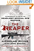 #2: The Reaper: Autobiography of One of the Deadliest Special Ops Snipers