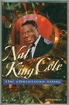 The Christmas Song-Nat King Cole: 9780005101797: Amazon.com: Books