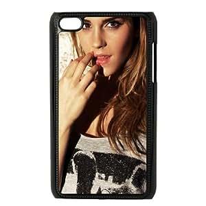 Celebrities Sexy Emma Watson iPod Touch 4 Case Black DIY present pjz003_6458510