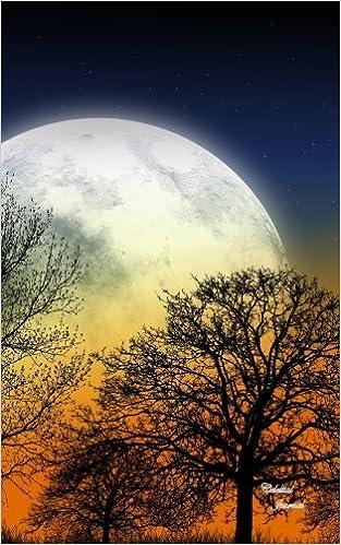 Celestial Journal: Forest Moon
