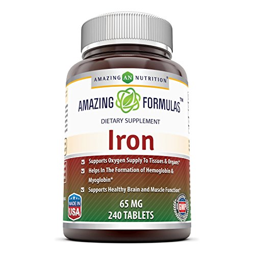 iron ferrous sulfate - 7