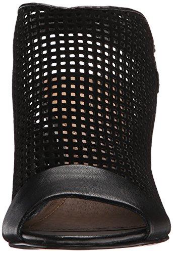 Women's Black Dress Tahari Eloise Sandal RdH44w