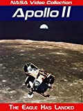 NASA Video Collection: Apollo 11 - The Eagle Has Landed