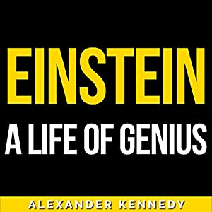 Einstein Audiobook