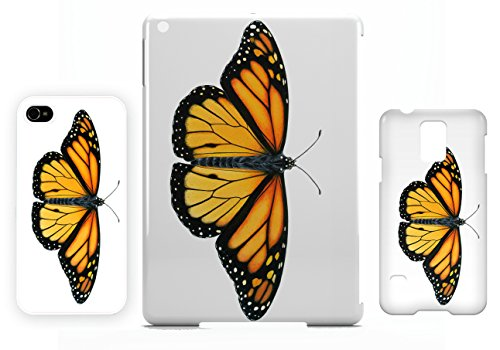 Monarch Butterfly iPhone 5C cellulaire cas coque de téléphone cas, couverture de téléphone portable