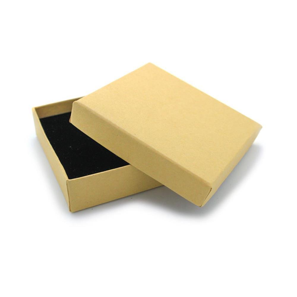 RUBY- 12 Cajas Regalo Joyeria,para presentación de Joyas, Caja de Regalo,Envio urgente Gratis, Envio Desde ESPAÑA CR8585CN