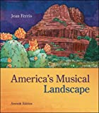 img - for America's Musical Landscape book / textbook / text book