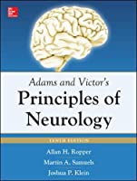Adams and Victor's Principles of Neurology, 10th Edition Front Cover