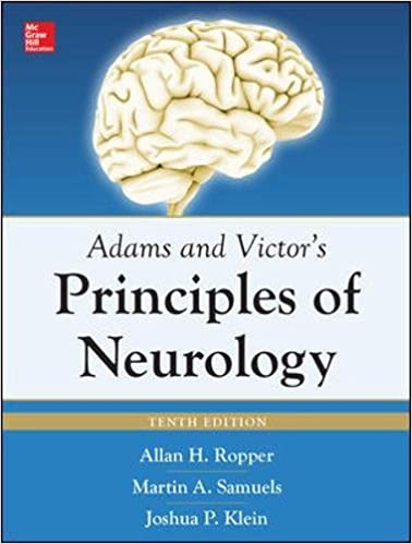 Adams Neurology 9th Edition Pdf