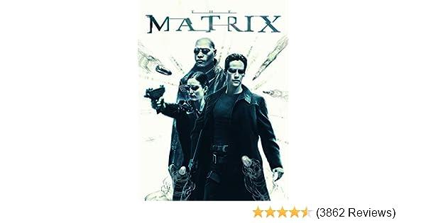 Watch The Matrix | Prime Video