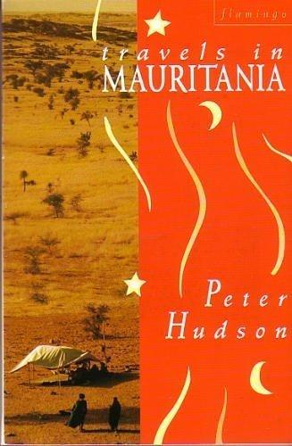 Travels in Mauritania (Flamingo)