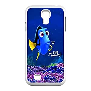 Unique Phone Case Pattern 10Finding Nemo Pattern- For SamSung Galaxy S4 Case